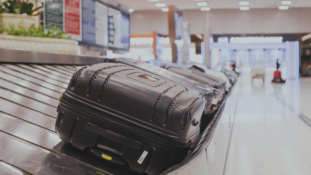 RFID для маркировки авиабагажа