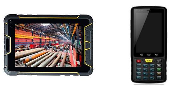 «РСТ-Инвент» объявила о старте продаж бюджетных моделей RFID-считывателей от компании Senter на мобильной платформе Android