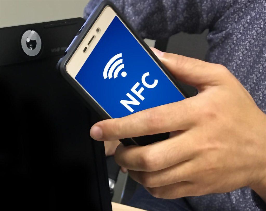 NFC технологии от «РСТ-Инвент»