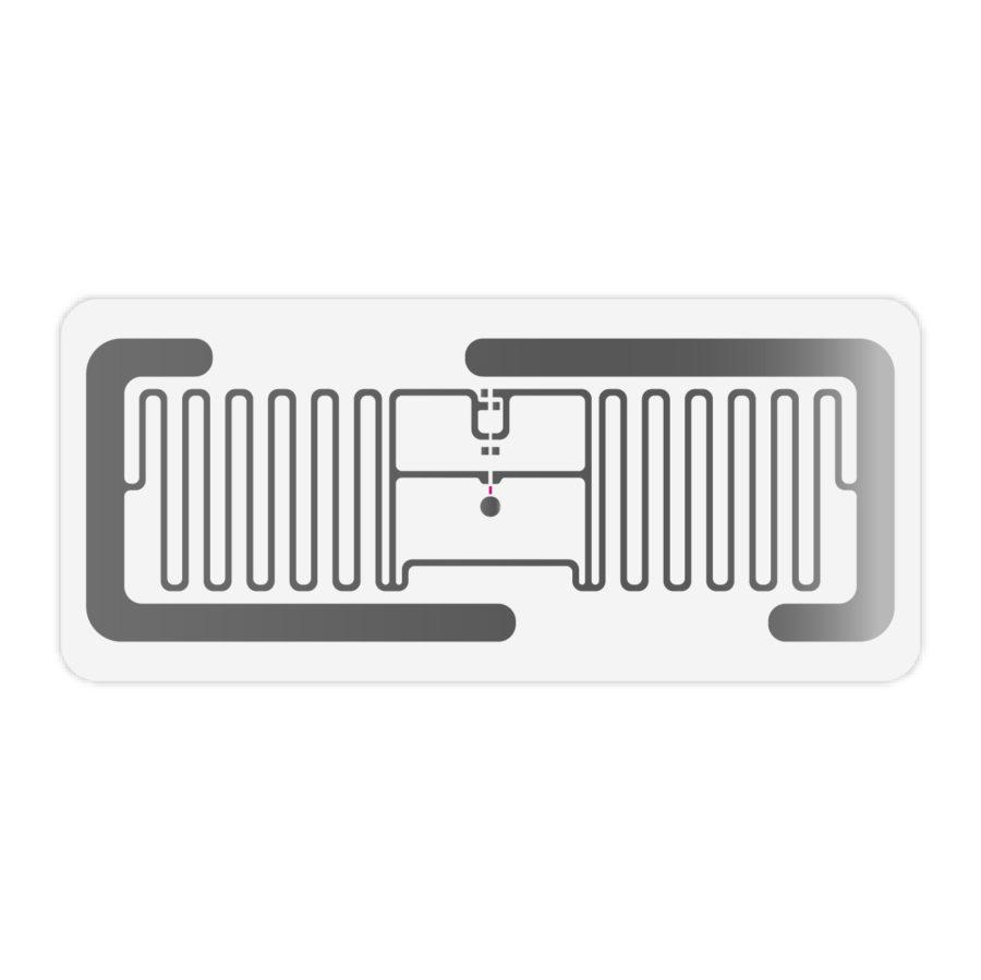 RFID tag TwinTag mini