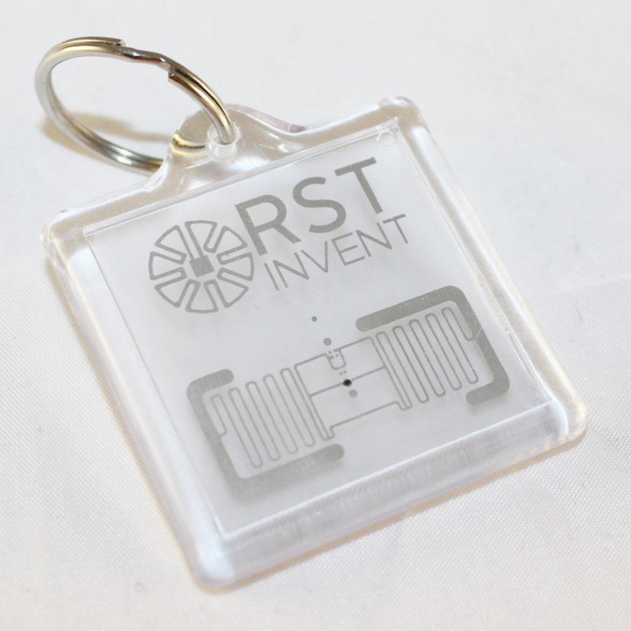 RFID-брелок