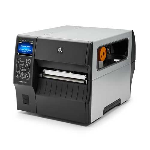 UHF RFID-принтер Zebra ZT420