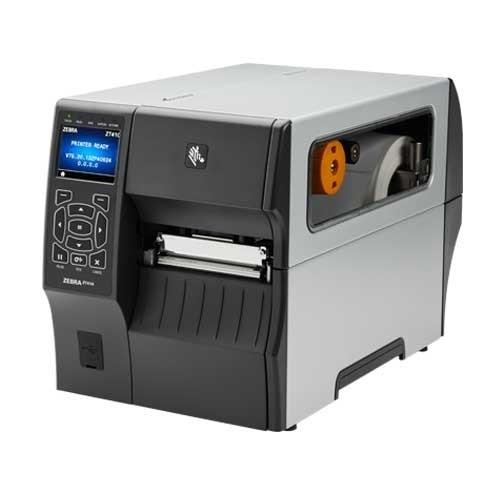 UHF RFID-принтер Zebra ZT410