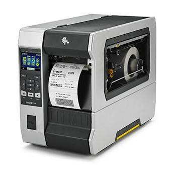 UHF RFID-принтер Zebra ZT610