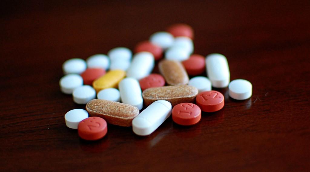 RFID для контроля подлинности лекарств